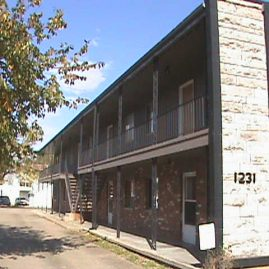 1231 E. Cherry St.